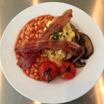 Jane's English Breakfast
