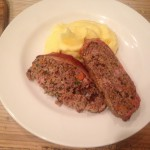 Jane's Easy Meatloaf