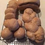 Jessie's Bread 2