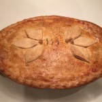 Chicken Pot Pie – Family Size